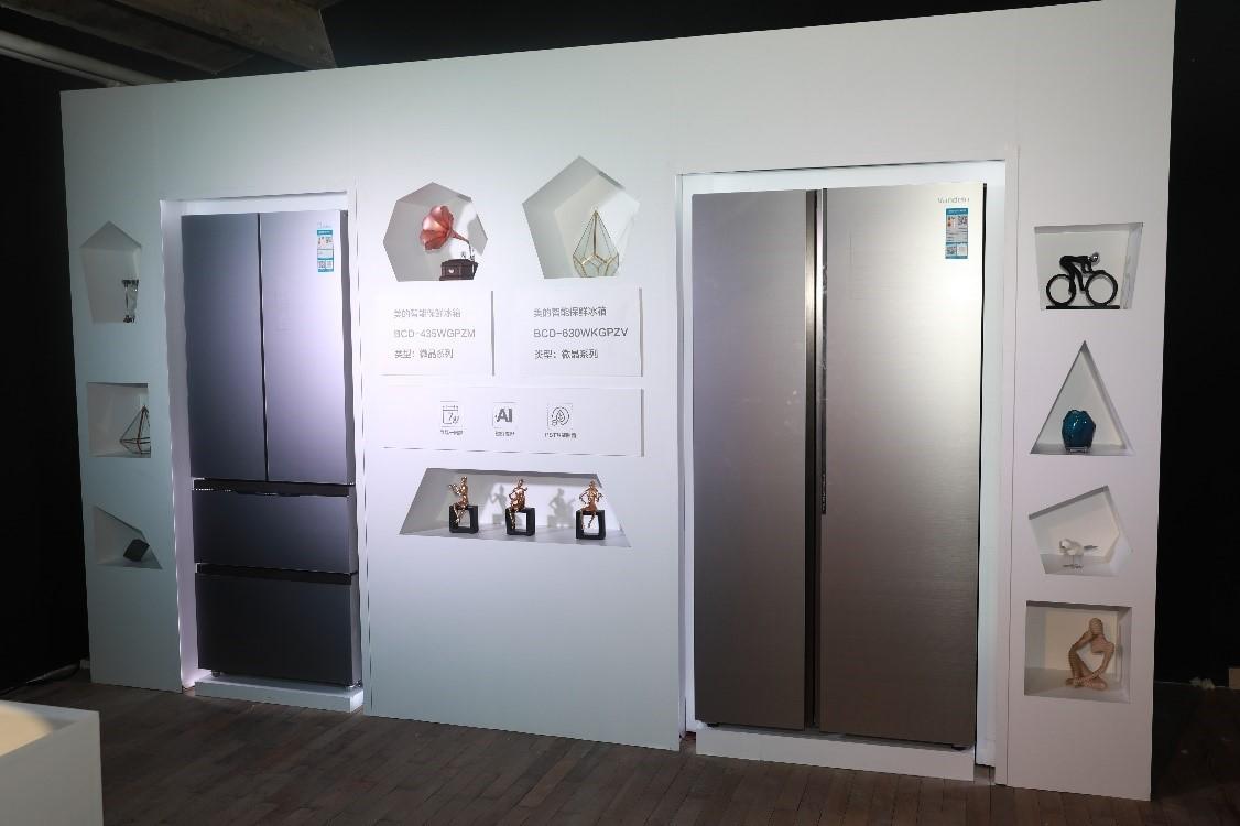 2019年美的冰箱排行_一周精品盘点 卖场最受关注冰箱排行